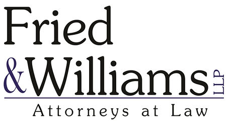 Fried and Williams LOGO