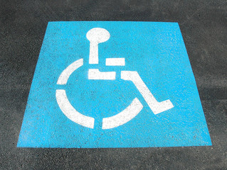 ADA (Americans with Disabilities Act)