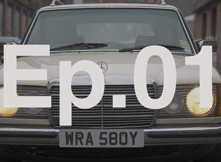 Baltic Auto Club: Episode 1