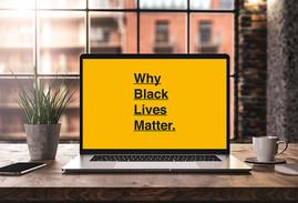 Why Black Lives Matter