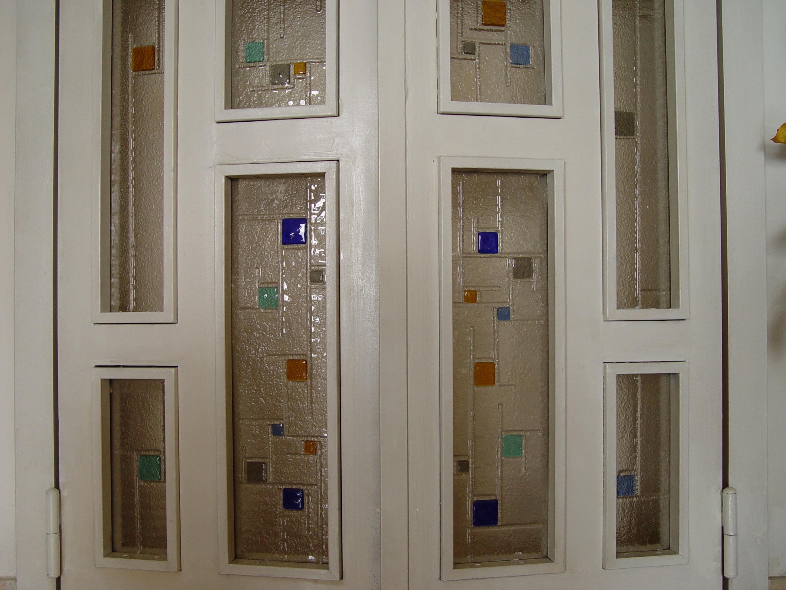 Moretti Doors