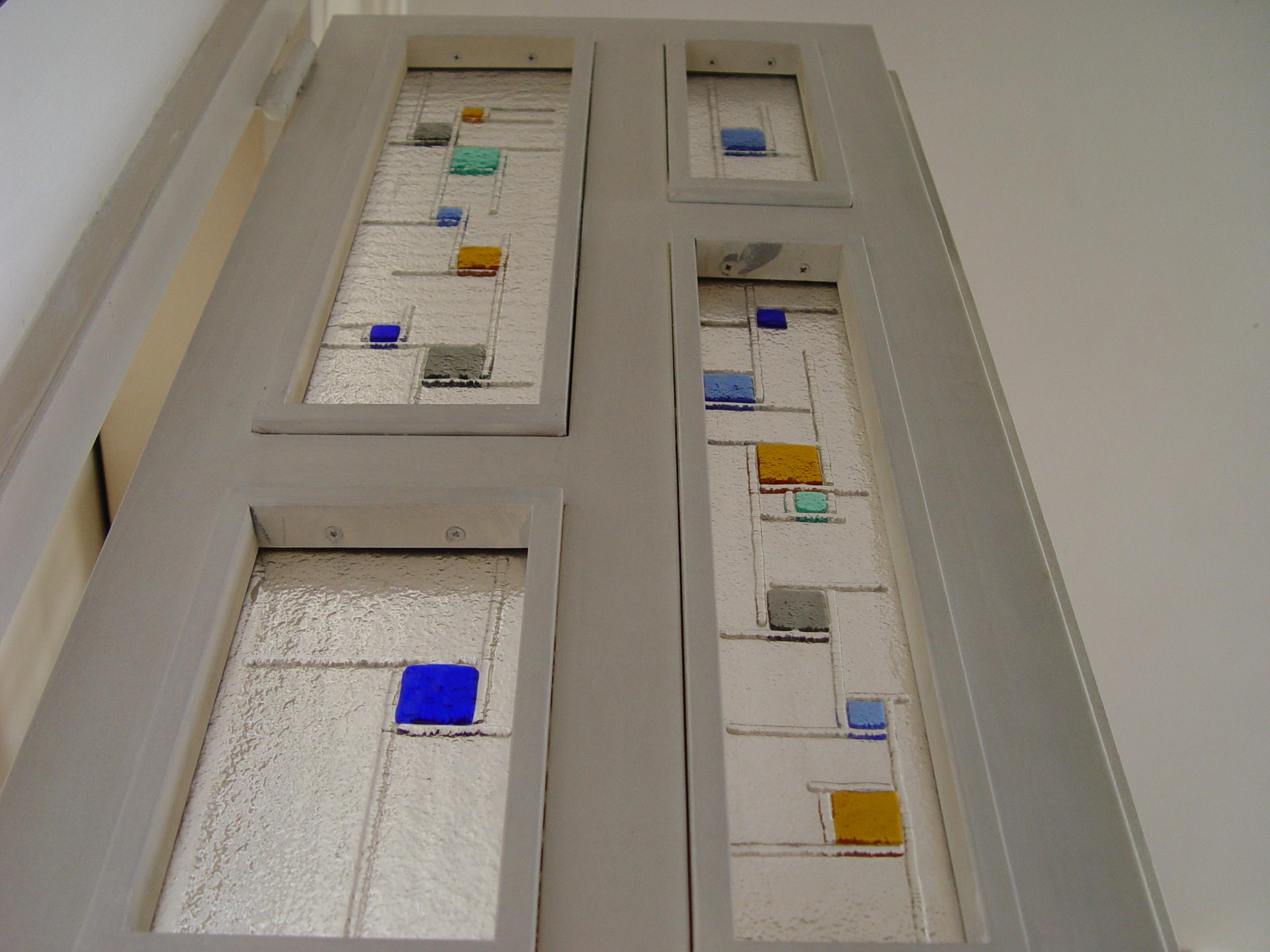 Moretti Doors (details)