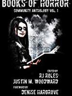 Books Of Horror Volume 1