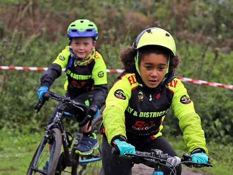Ely & District Cycling Club - B&T Motor Repairs Press Release 16th October 2019