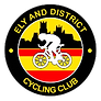 Ely and District Cycling Club Logo