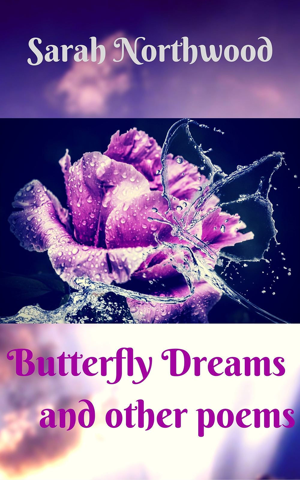 Butterfly Dreams IHIBRP Recommended read award
