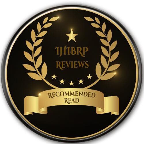 IHIBRP Recommended read award