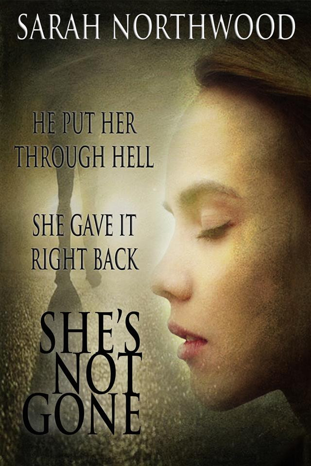 She's Not Gone IHIBRP Recommended read award