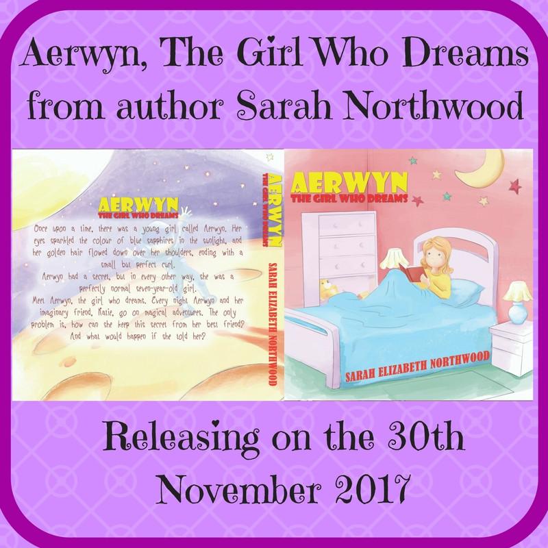 Aerwyn, The Girl Who Dreams