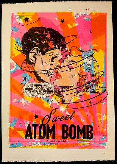 Sweet Atom Bomb