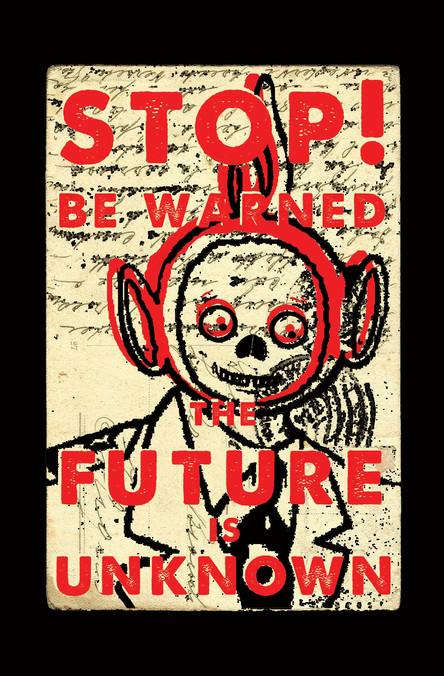 unknown future