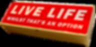 live life johnnyx finance wall street.pn