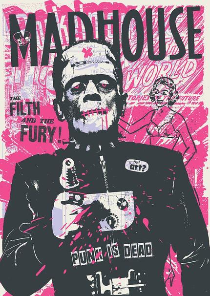 punk is dead