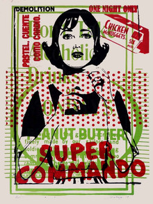 Super Commando - by Johnnyx