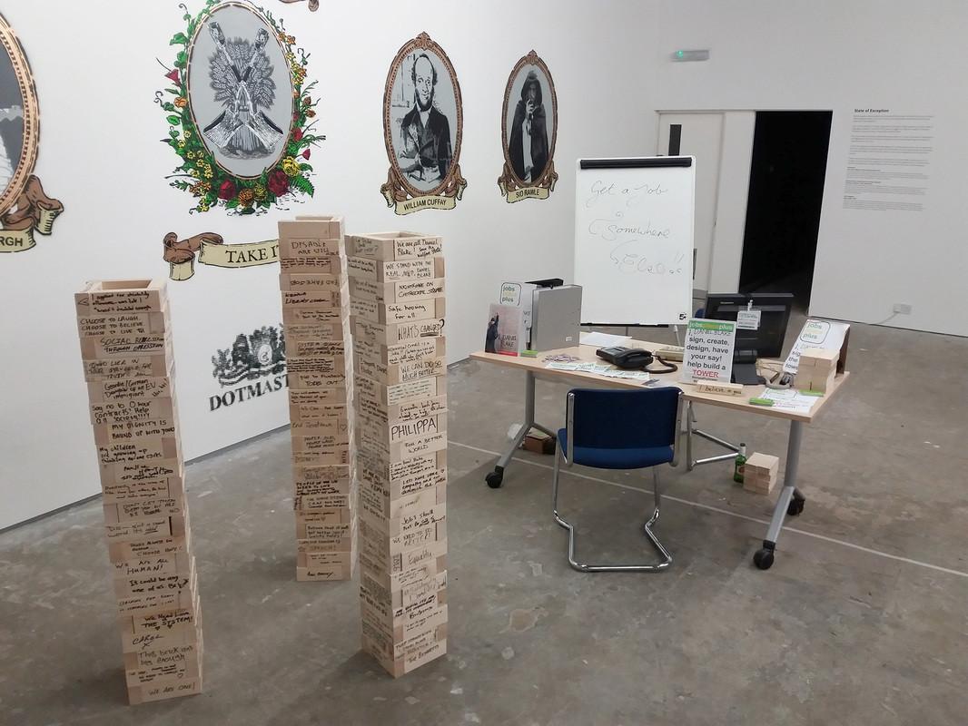 Hidden Civil War Exhibition
