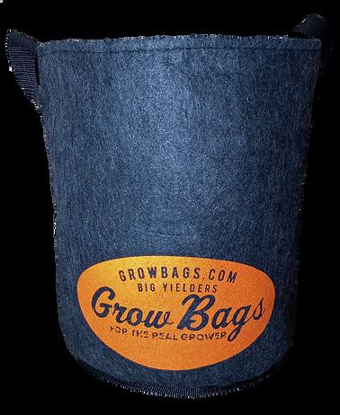 Maceta 20 L Geotextil Grow Bags