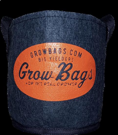 Maceta 7 L Geotextil    Grow Bags