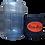 Thumbnail: Maceta 9,55 Litros Geotextil Grow Bags