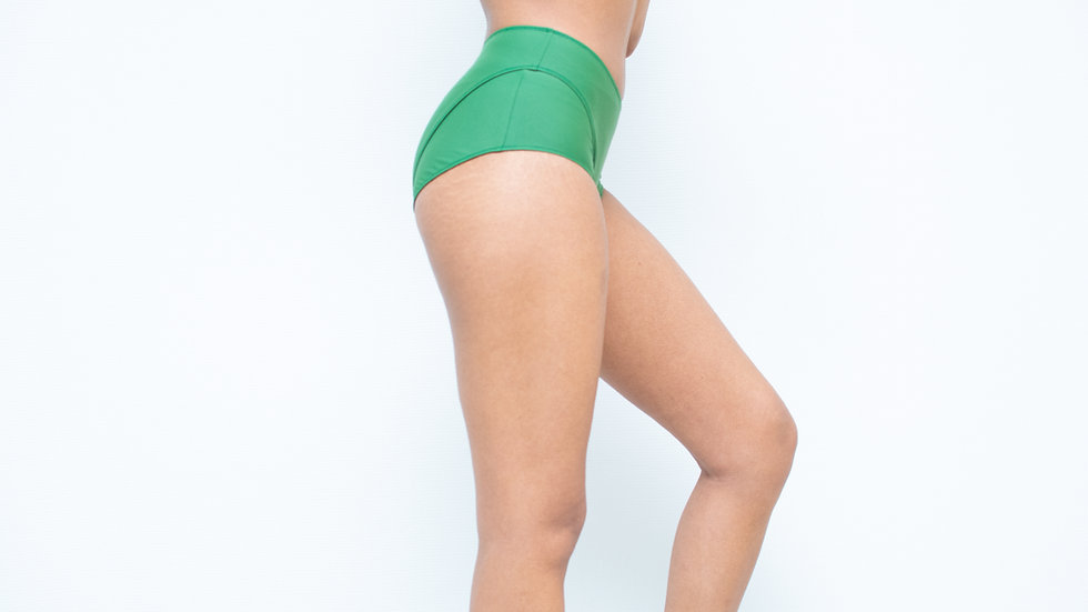 Cienfuegos Shorts Green
