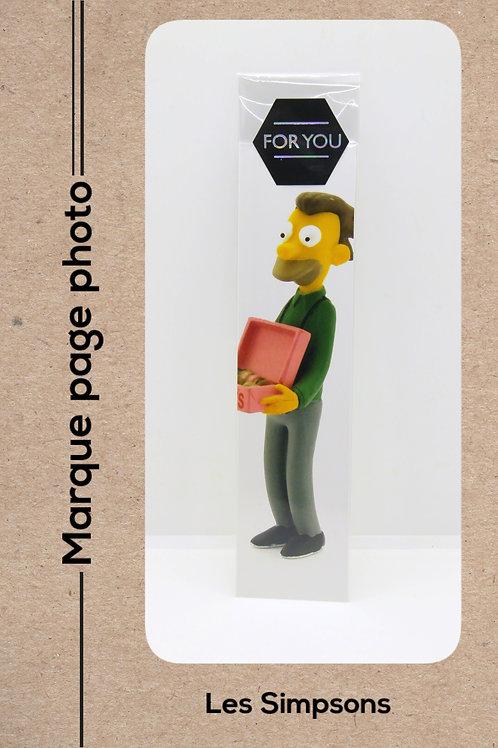 Enfants modèle 13 Les Simpsons