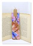 marque-pages fleur de cerisier