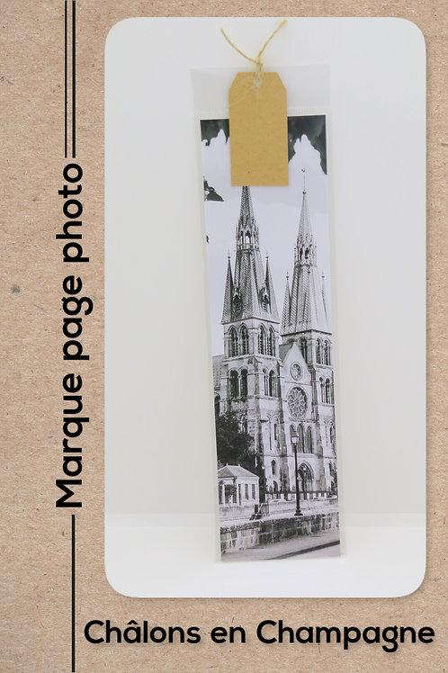 Châlons en Champagne modèle 31 Eglise Notre Dame en Vaux