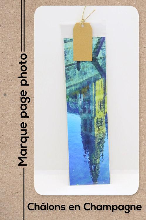 Châlons en Champagne modèle 33 Reflet de Notre en Dame en Vaux