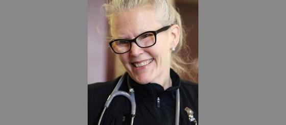 Amarillo VA Nurse Practitioner First in Texas to Get Full Practice Authority