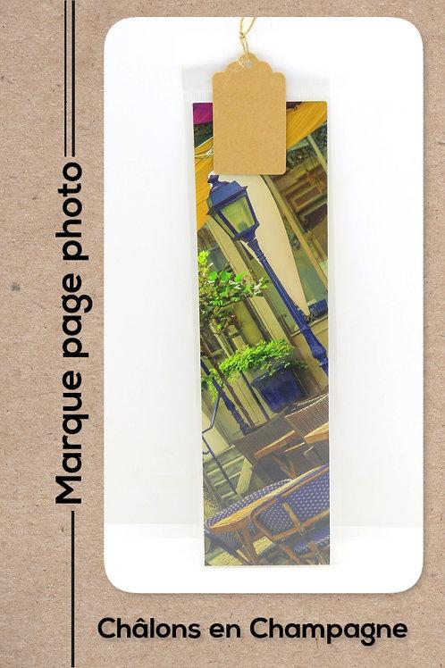Châlons en Champagne modèle 44 Terrasse place Foch