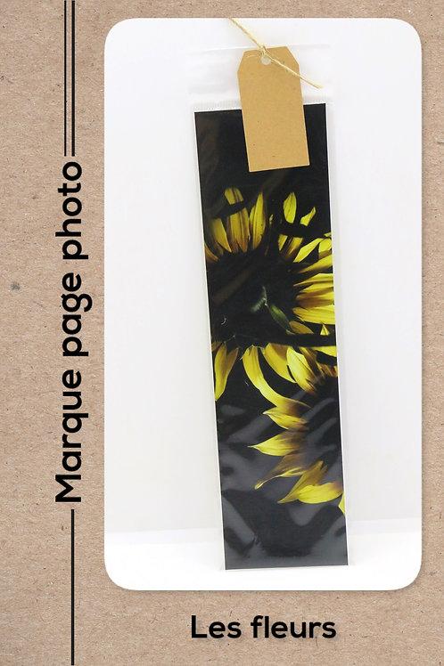 Fleurs modèle 6 Tournesols