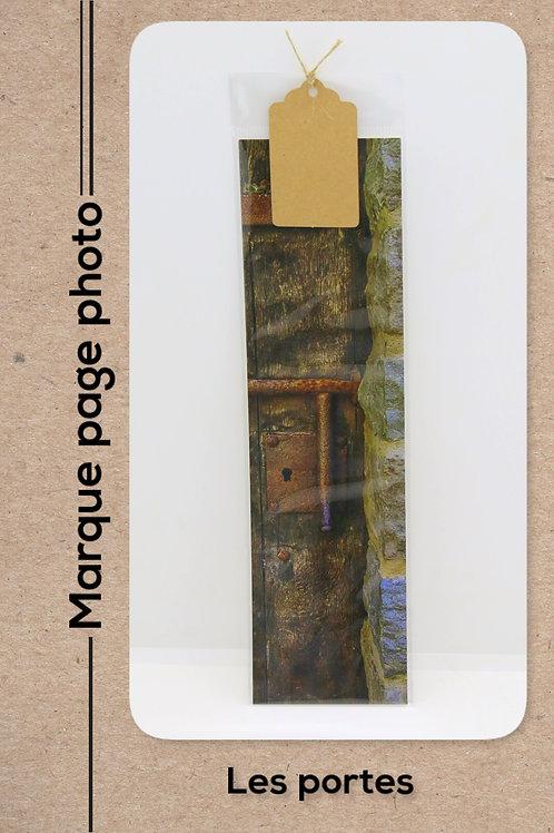 Portes modèle 1