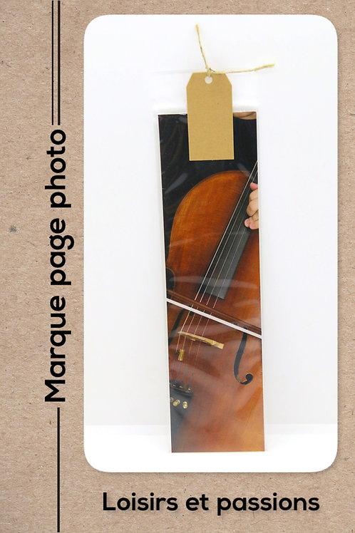 Loisirs modèle 3 musique