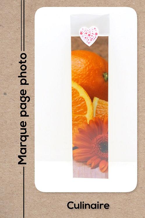 Culinaire modèle 6 Oranges