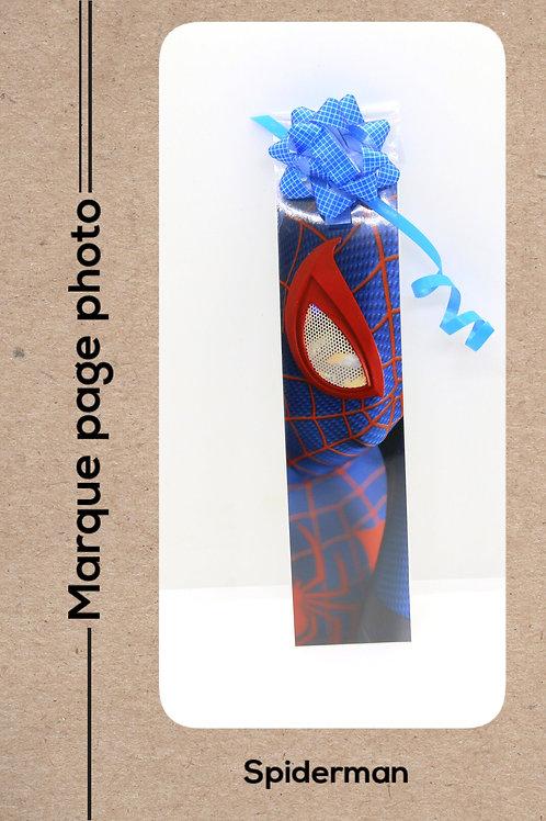 Enfants modèle 21 Spiderman
