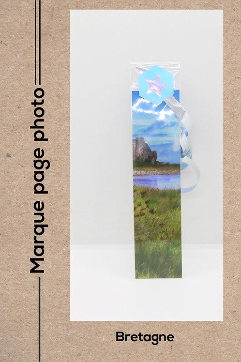 Paysages modèle 6 Plougrescant Bretagne