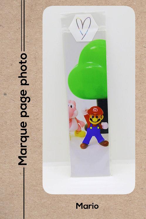 Enfants modèle 18 Mario