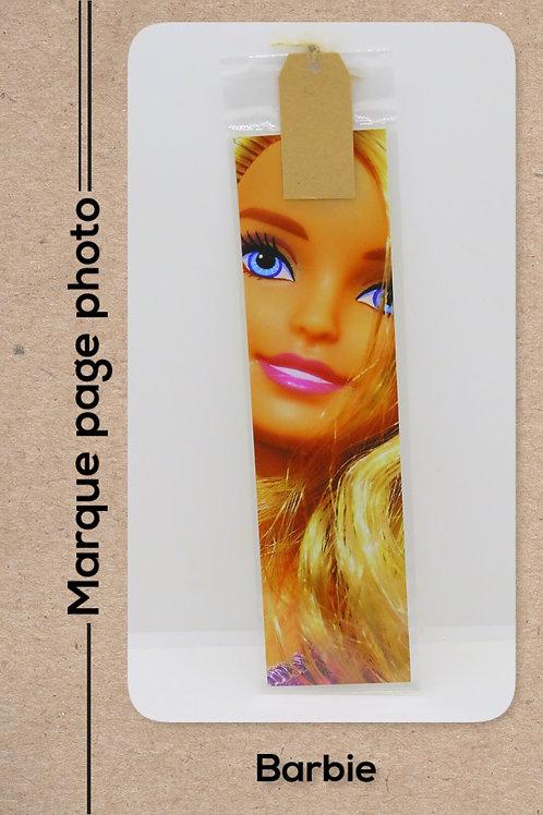 Enfant modèle 31 Barbie