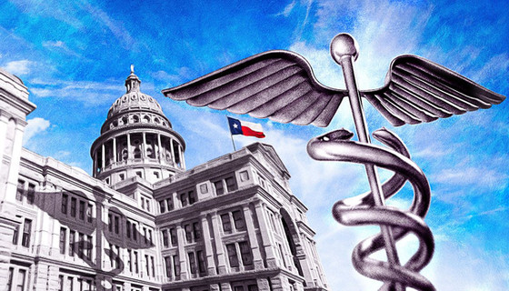 As Texas legislators consider expanding Medicaid, they should also consider the supply of care