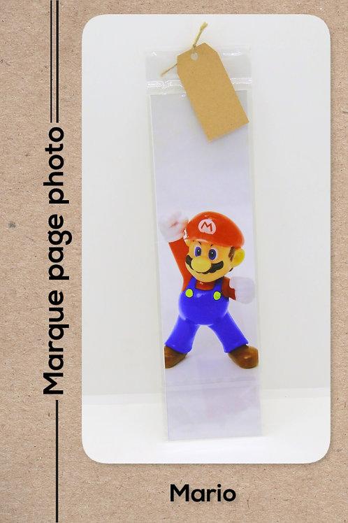 Enfant modèle 38 Mario