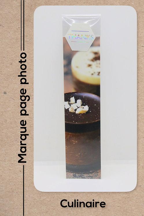 Culinaire modèle 16 gâteau chocolat
