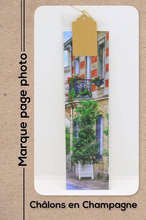 Châlons en Champagne modèle 37 Rue de Chastillon