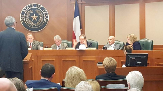 Advocates Praise Bill to make Primary Health Care Available to More Texans