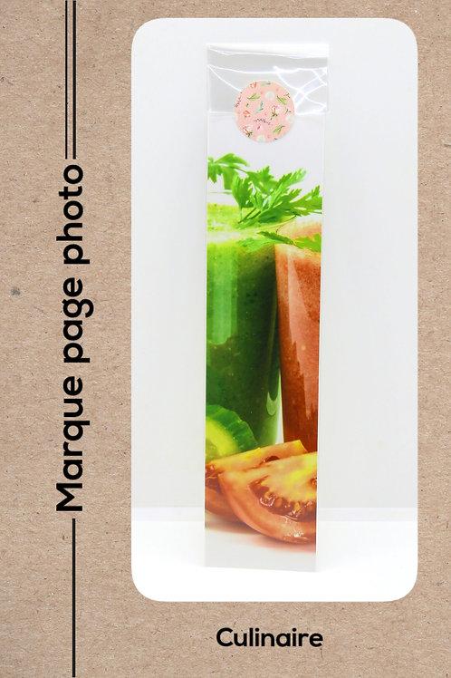 Culinaire modèle 12 Smoothie