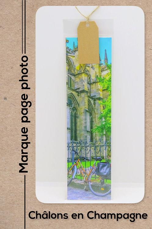 Châlons en Champagne modèle 18 Cathédrale Saint Etienne
