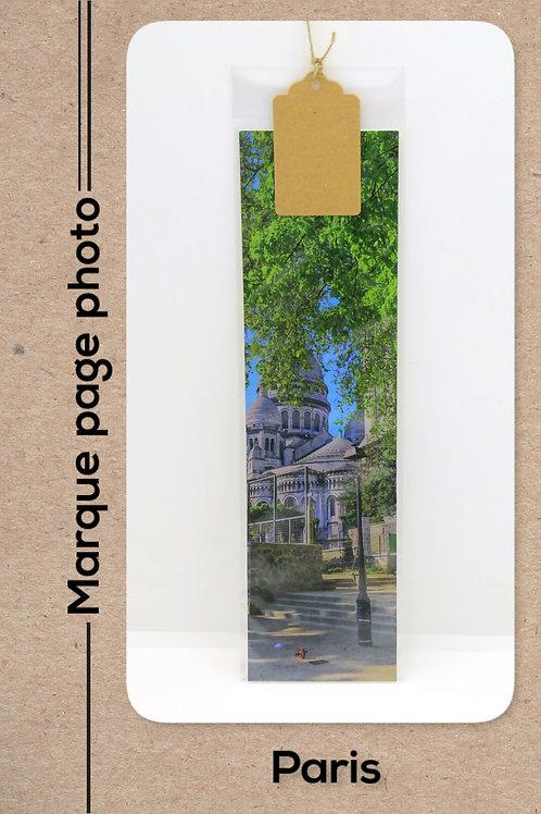 Paris modèle 2 Montmartre