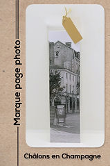 marque-pages chalons en champagne place foch