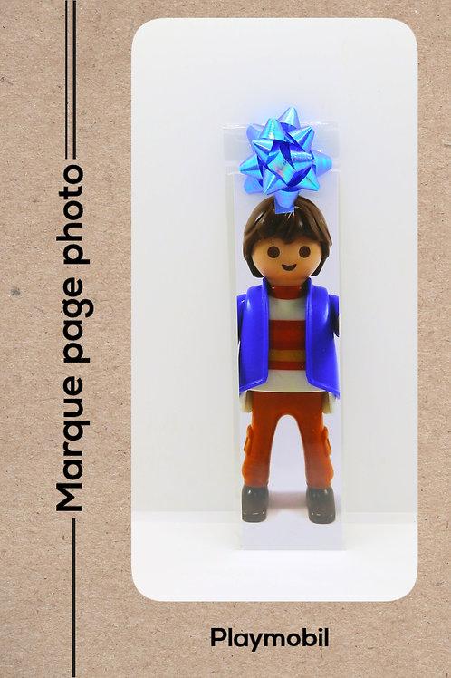 Enfants modèle 16 Playmobil
