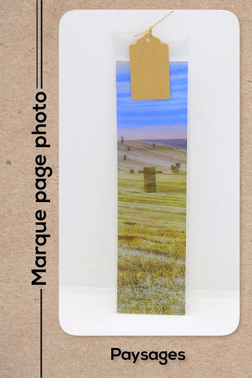 Paysages modèle 11 Plaines champenoises