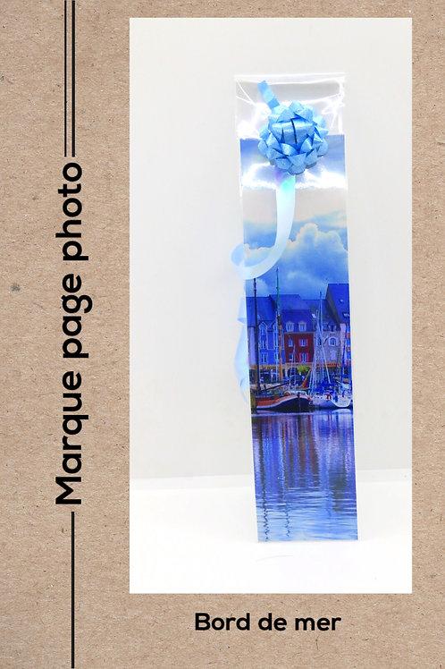 Paysages modèle 5 Port de Paimpol