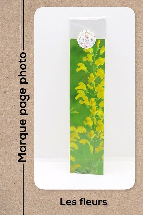 Fleurs modèle 11
